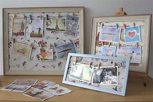 Grand Pele Mele Photo : cadre photo p le m le diy ~ Teatrodelosmanantiales.com Idées de Décoration