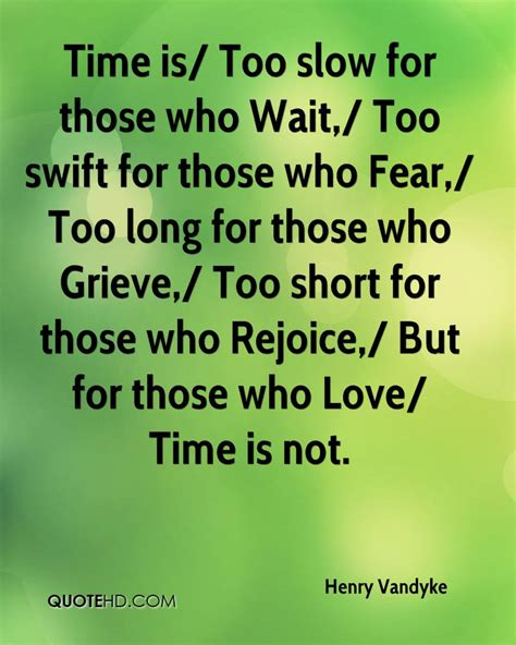 Long Time Waiting Quotes