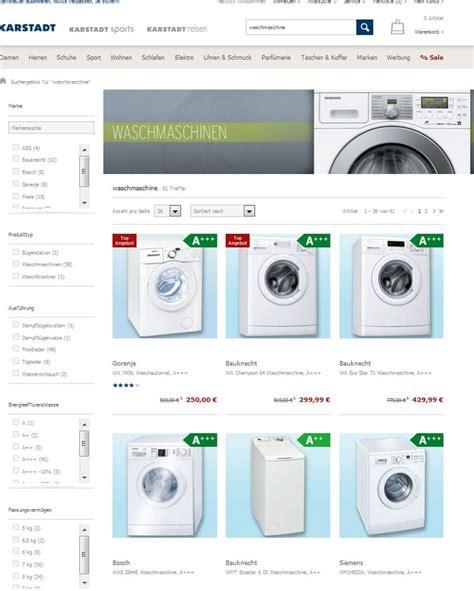 waschmaschinen auf raten kaufen  klappts