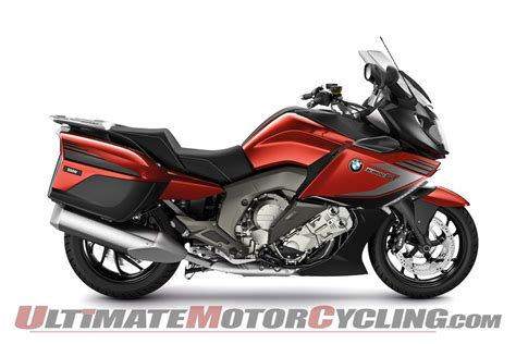 Bmw Revamps Styling On 2014 Motorcycles & Scooters