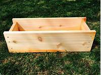 build a planter box How to Build a Window Box Planter – Easy Beginner DIY