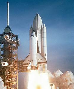 Spaceflight History: What Shuttle Should Have Been: NASA's ...