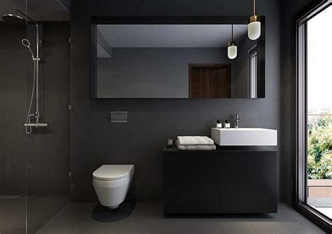 Modern Bathroom Colors-ideas How To Decorate Your