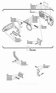 Hummer H1 Parts Diagram