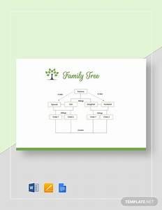 10  Family Tree Organization Chart In Docs