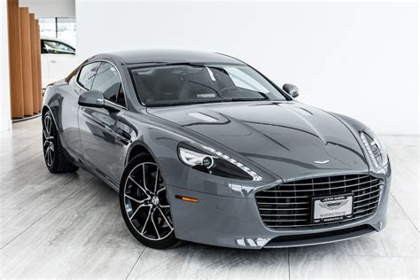 Martin For Sale Used by 2016 Aston Martin Rapide S Stock 7nc061787a For Sale