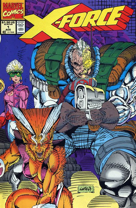 Are these X-Men comics from the 90s and 80s bad or good ...