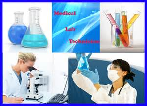Medical and Clinical Laboratory Technician