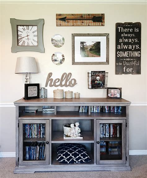 Decorating Ideas Blank Wall by 85 Creative Gallery Wall Ideas And Photos For 2017