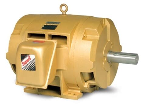 200 Hp Electric Motor by Em2563t 4 200 Hp 1780 Rpm New Baldor Electric Motor Ebay
