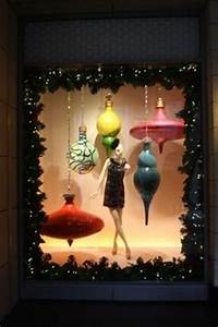 Christmas Window Display on Pinterest