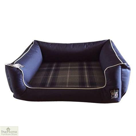 Settee Foam by Navy Blue Memory Foam Settee Bed The Home Furniture