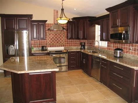 update oak kitchen cabinets youtube
