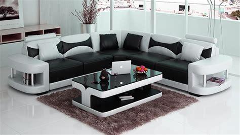 Beautiful Stylish Corner Sofa Designs For Living Room