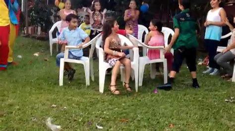 la chaise musicale la chaise musicale jeux enfants