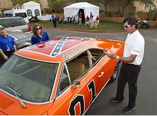 "And Another – Warner Brothers Stops Making ""General Lee"