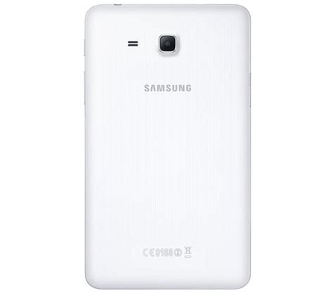buy samsung galaxy tab a 7 quot tablet 8 gb white free
