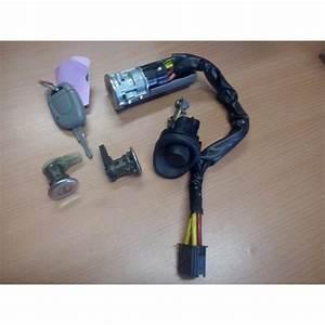 Barillet De Porte : twingo 1 ensemble barillet de porte hayon bouchon ~ Edinachiropracticcenter.com Idées de Décoration