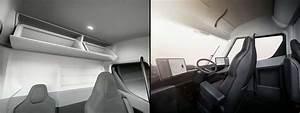 Tesla's New Semi Truck Meets the Hype | TheDetroitBureau.com
