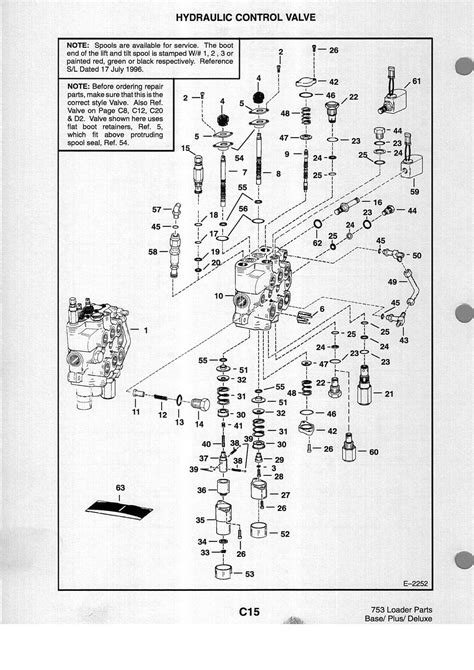 763 Bobcat Hydraulic Diagram by 763 Bobcat Hydraulic Diagram Diagram Wiring Diagram Images