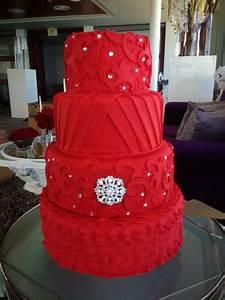 Bizcochos Vanessa Caro de Puerto Rico | Wedding cakes and ...