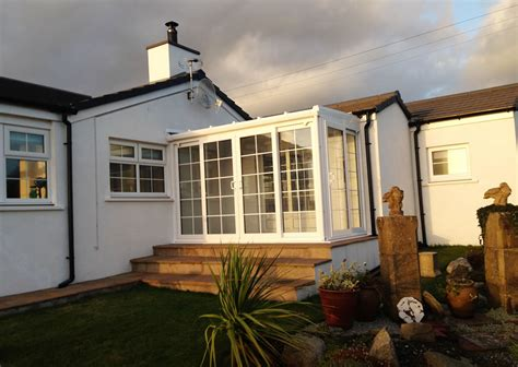 conservatory supplier pvcu timber and alu clad
