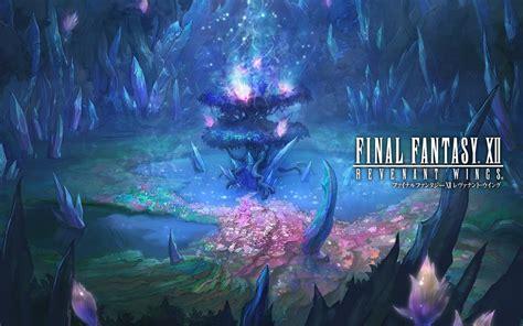Permalink to Final Fantasy Wallpaper Ipad