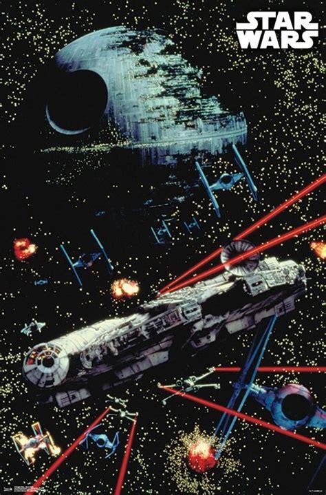 star wars saga space battle