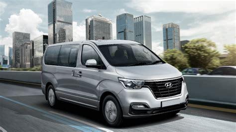 Hyundai H1 2019 by Hyundai H1 9 Seat 2019 Prestige Motors Cayman