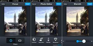 Aviary Updates Its Photo Editor For Ios With New Tools And
