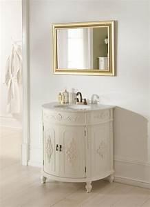 Meuble Vasque Retro : le meuble sous lavabo 60 id es cr atives ~ Teatrodelosmanantiales.com Idées de Décoration