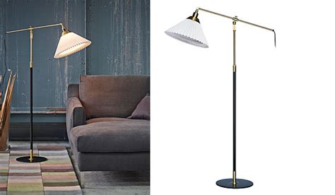 Le Klint 349, Floor Lamp By Aage Petersen / Le Klint Living Room Accessories Canada Interior Design Photos Small My Floor Is Concrete Dining In Cheap Sets Columbus Ga Escape 2 Ena How To Decorate Curtains For Window