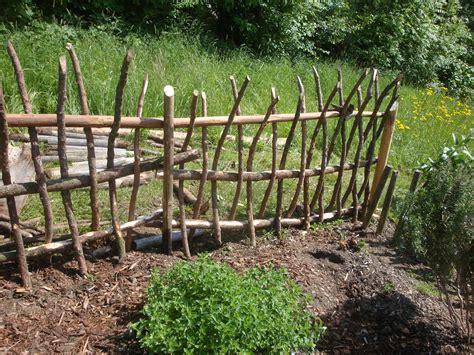 Sichtschutz Garten Geflochten by Garten Sichtschutz Gartenzaun Holz Geflochten 4