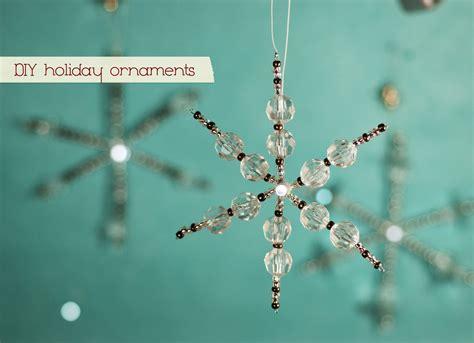Illuminated Snowflake Ornament Tutorial How Make