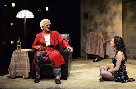 the dreamer examines his pillow theater review nyc the dreamer examines his pillow by