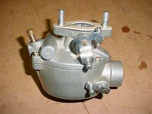 New Carb Carburetor For Ford 2n 8n 9n Tractor Engine Rep