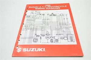 88 Atv Motorcycle Wiring Diagram Manual