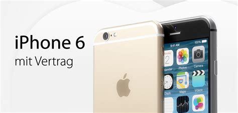 iphone mit vertrag kaufen preise telekom vodafone