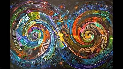 Spiritual Wallpapers Tengri Backgrounds Background