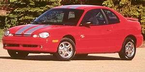 1998 Dodge Neon Values NADAguides