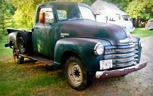 Mark U0026 39 S 1949 Chevy Find