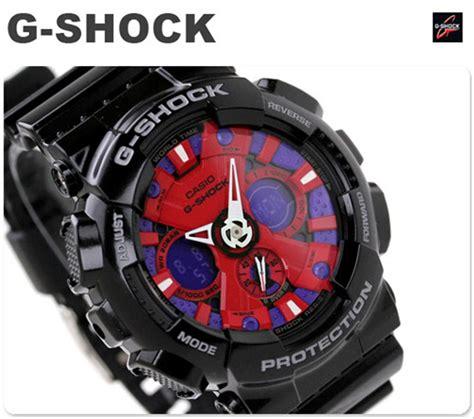 Jam Tangan Pria Merk Luminox jual jam tangan pria merk casio g shock ori bm type ga120