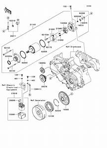 2003 Honda Foreman Rear Axle Diagram