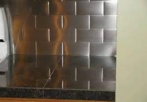 kitchen backsplash stainless steel tiles stainless subway tile backsplash kitchen subway tile backsplash tile and subway