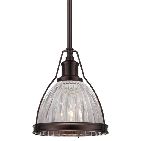 minka lavery   dark brushed bronze  light