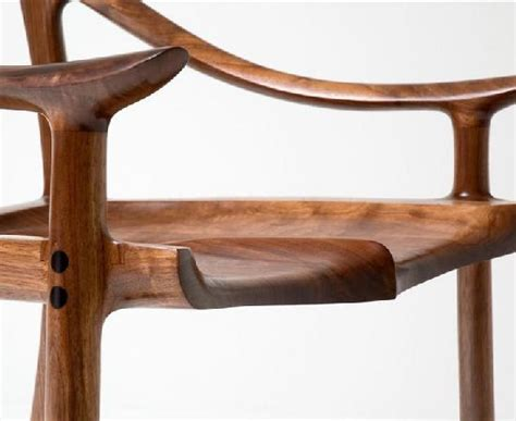 Maloof Rocking Chair Joints by Sam Maloof Chair Joint Create Your Free Maker Profile