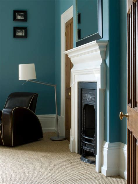 what is the best paint finish for walls how to select the right paint finish hgtv