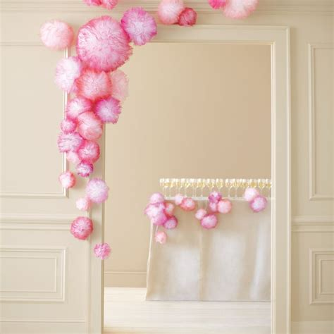 martha stewart wedding decorations tulle read martha stewart weddings spray painted tulle pouf article and browse more wedding