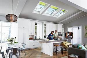Vented Kitchen Skylights