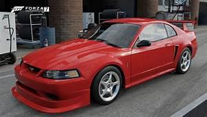Ford SVT Cobra R (2000) | Forza Motorsport Wiki | FANDOM powered by Wikia